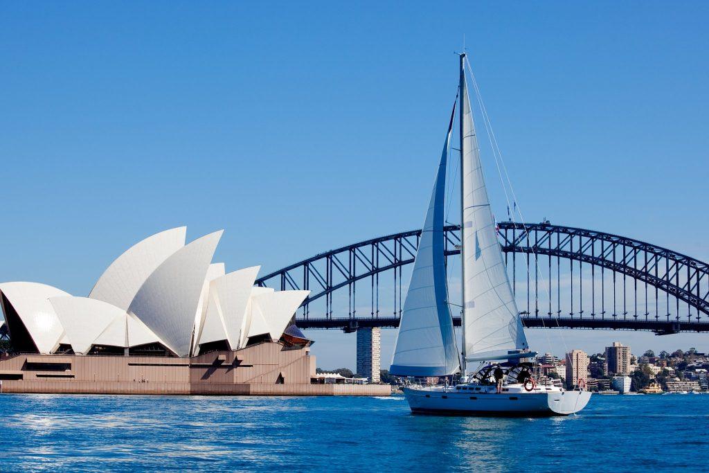 Úc đào tạo nhiều các ngành có thể đi du học.