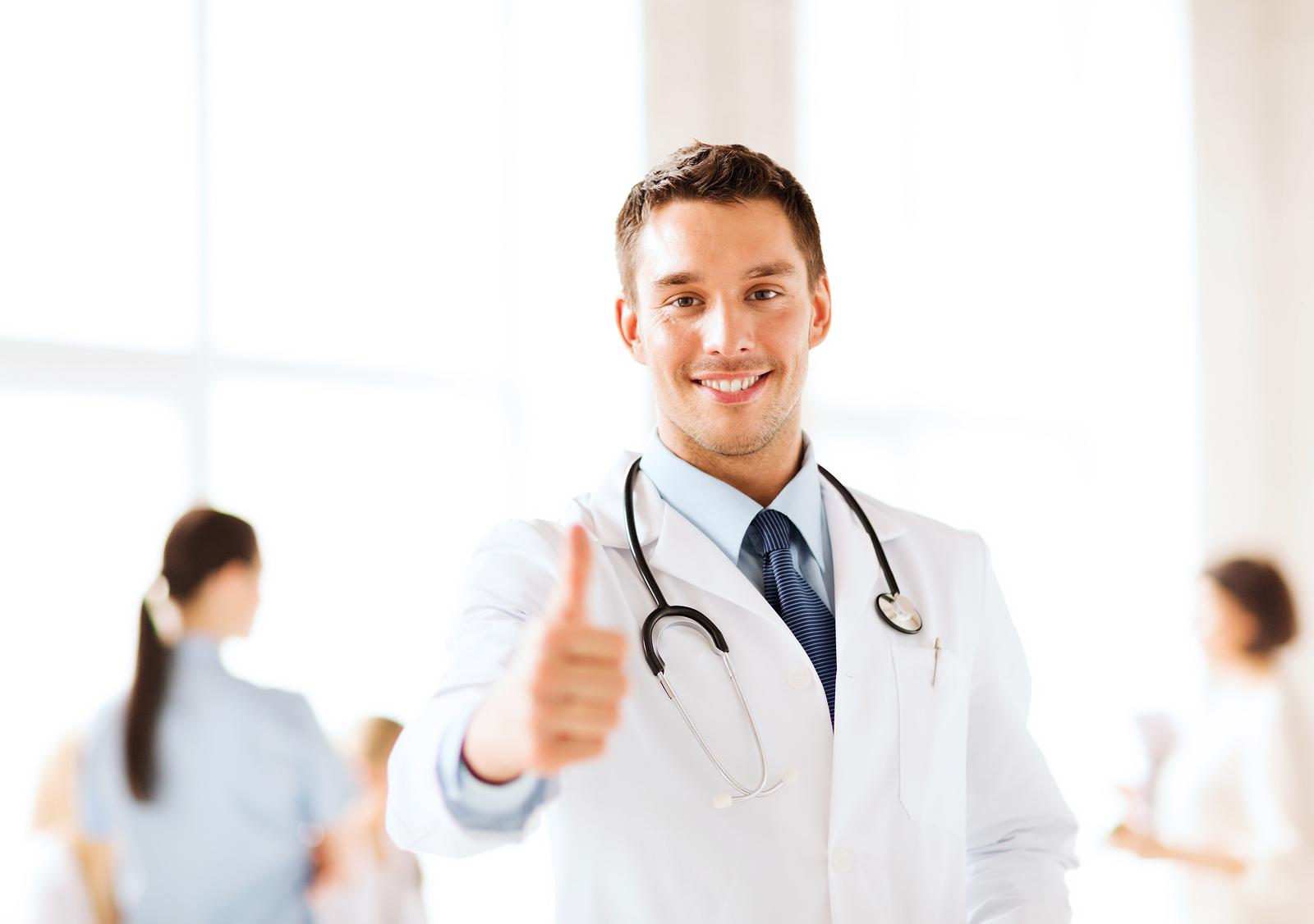 Bác sỹ chuyên khoa nằm trong các ngành nên học ở Canada.