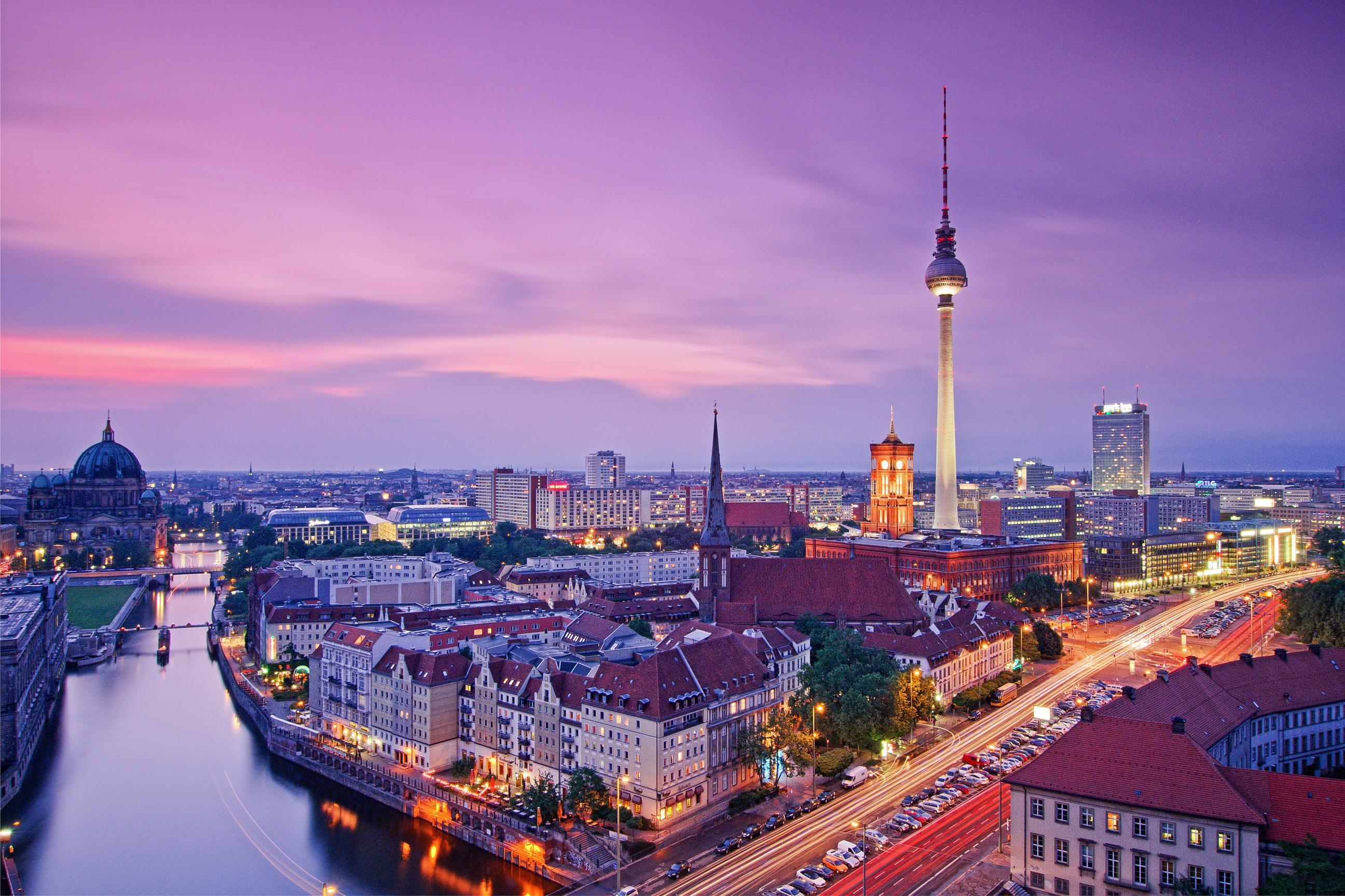 Các trường dự bị đại học ở Đức đang nhận được nhiều sự quan tâm từ du học sinh quốc tế.