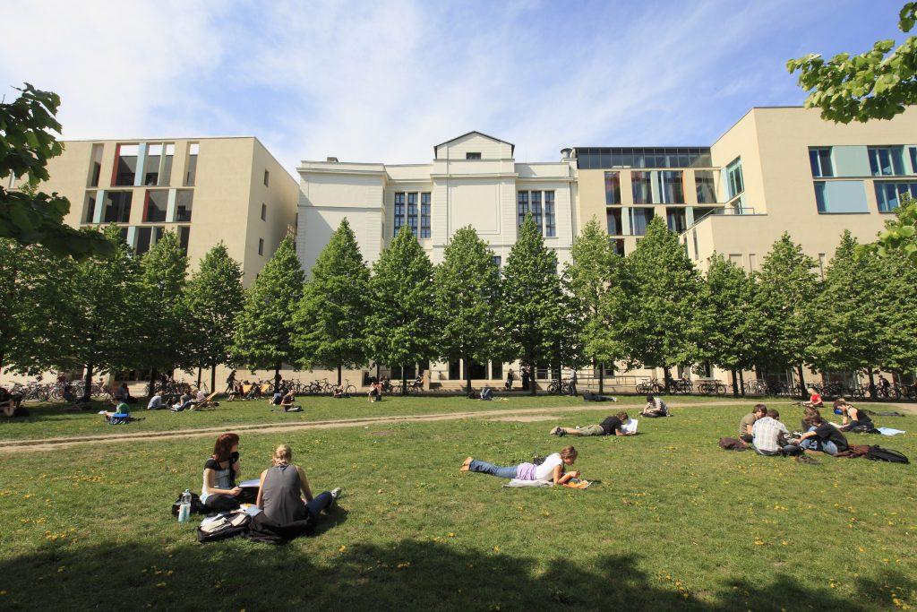 Học thạc sĩ ở Đức có khó không?