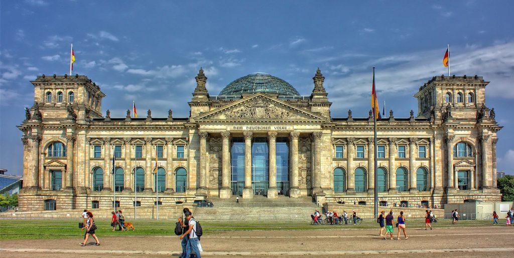 Học thạc sĩ ở Đức có khó không tùy theo ngành học bạn chọn.