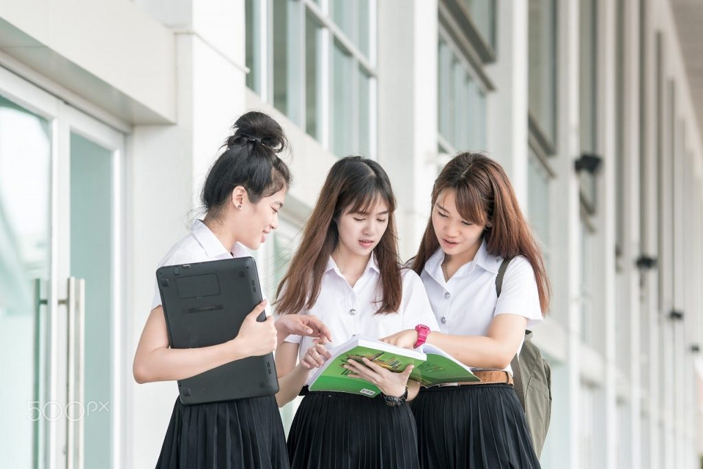 Có nhiều ngành học thạc sĩ tại Philippines.