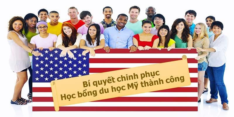 Du học Mỹ - mong muốn của nhiều du học sinh trên khắp thế giới