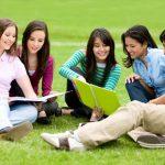 Đi du học sẽ giúp bạn có thêm nhiều trải nghiệm bổ ích