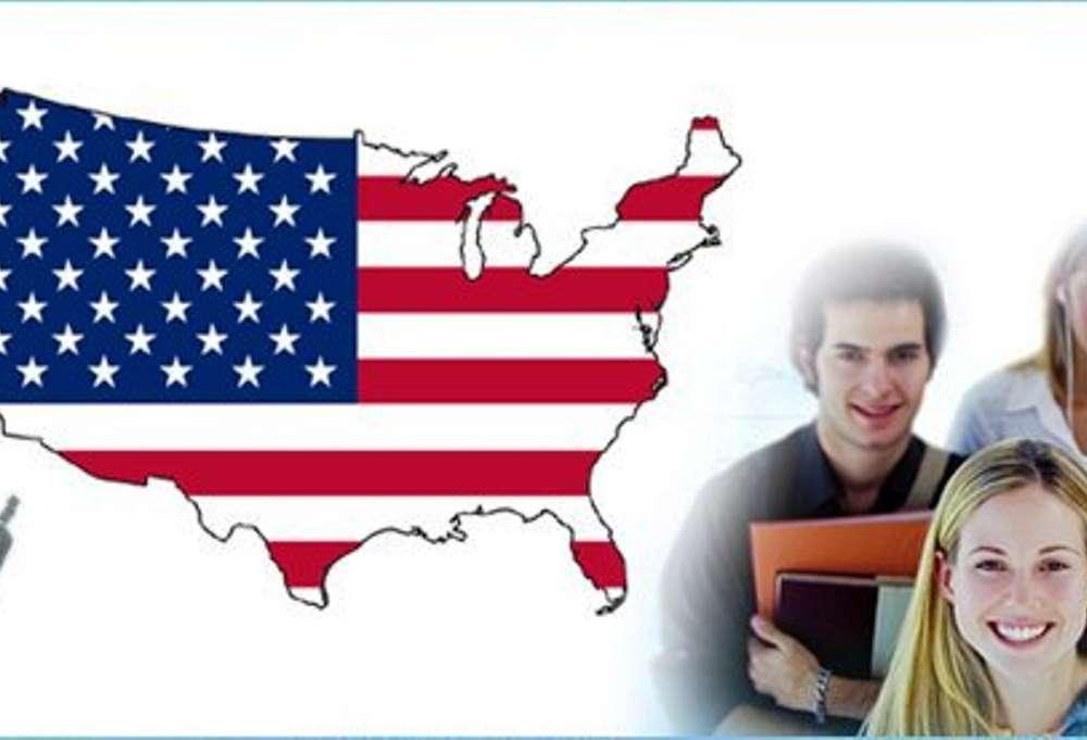 Con đường du học Mỹ là mong ước của nhiều người