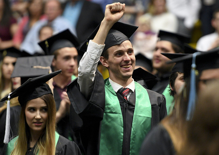 Du học Mỹ - con đường dẫn đến thành công
