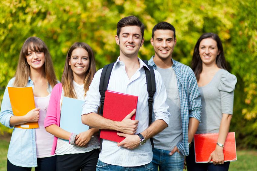 Sinh viên theo học ở Anh có khả năng phân tích và giải quyết vấn đề rất tốt