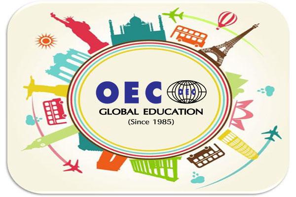 Hãy để OEC đồng hành cũng bạn trên con đường đi đến ước mơ