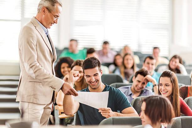 Các sinh viên tốt Nghiệp ở Đức được các công ty đa quốc gia đánh giá rất cao
