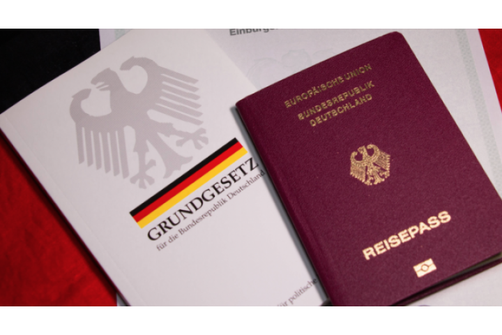 Xin Visa ở Đức không khó