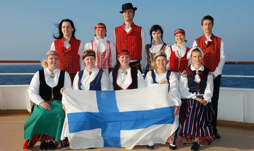 Du học Phần Lan có rất nhiều học bổng khác nhau