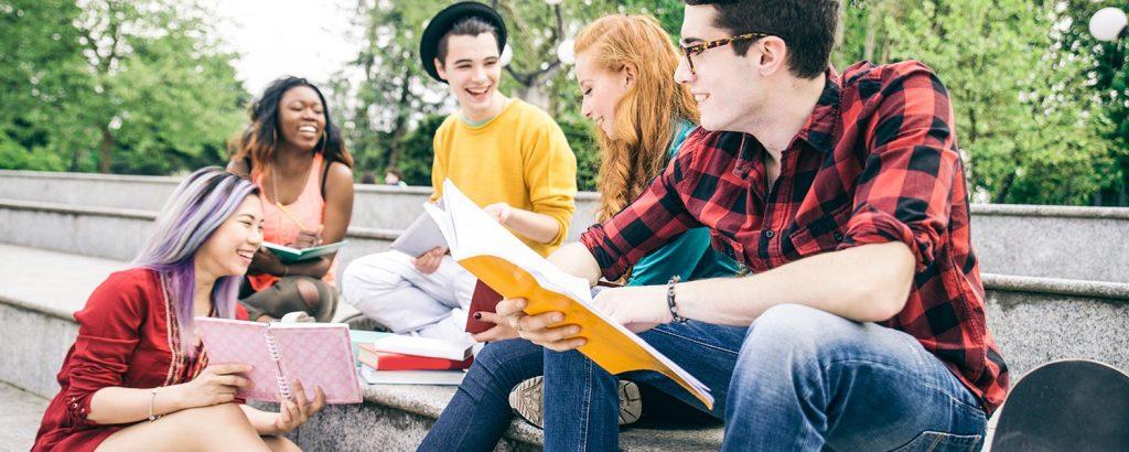 Cuộc sống của du học sinh tại Pháp khá thoải mái, đáp ứng được đủ những điều kiện sinh hoạt cơ bản