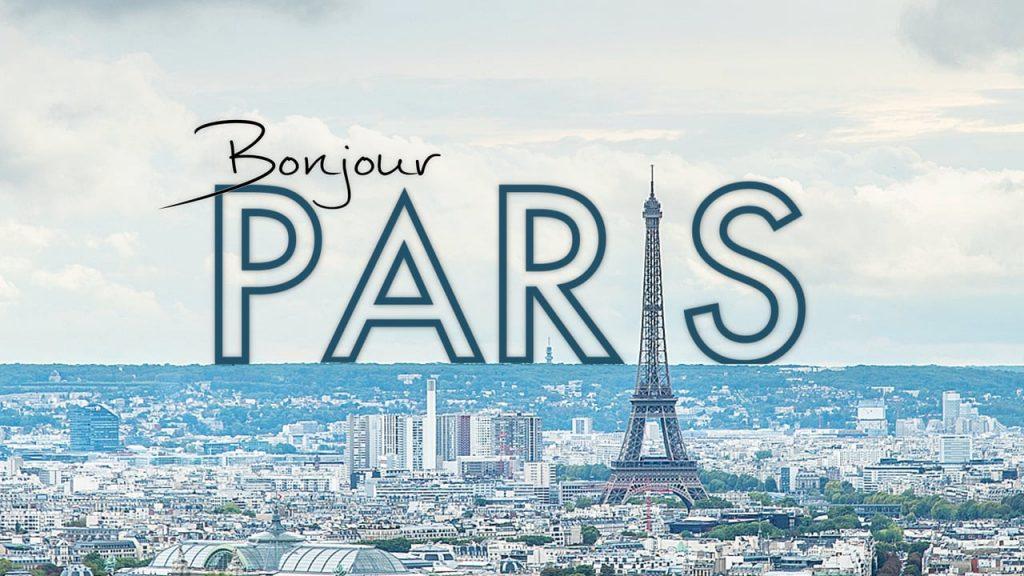Du học Pháp miễn phí