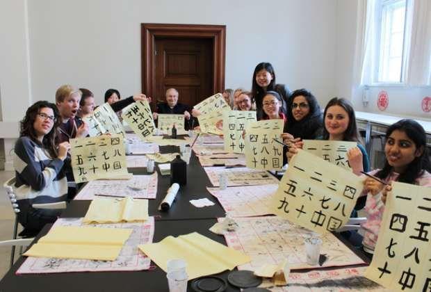 Du học Trung Quốc có gặp những khó khăn gì?