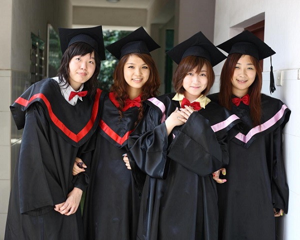 Kinh nghiệm khi du học ở Trung Quốc