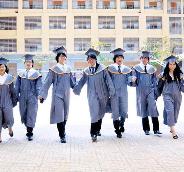 Đi du học từ lớp 11 sẽ giúp các em có định hướng nghề nghiệp ngay từ sớm