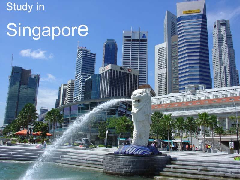 Lớp 11 là thời điểm thích hợp nhất để đi du học ở Singapore
