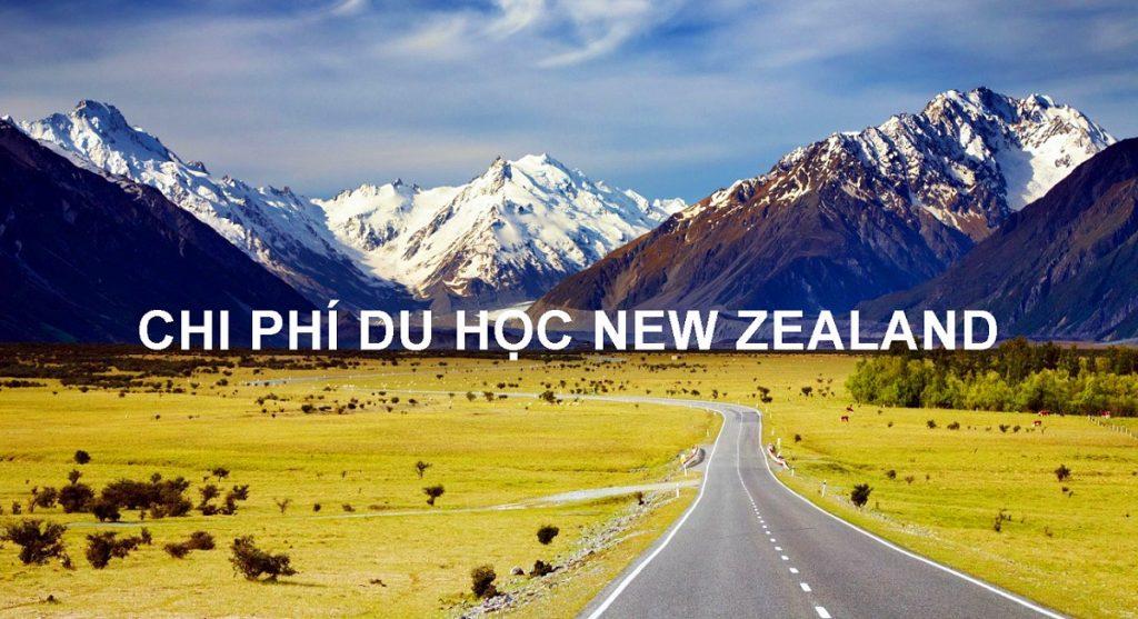 Chi phí du học New Zealand 2020 tùy thuộc vào nhiều yếu tố