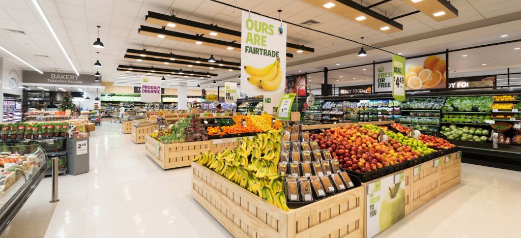 Chi phí ăn uống phụ thuộc và khu vực nhà ở và khẩu phần ăn