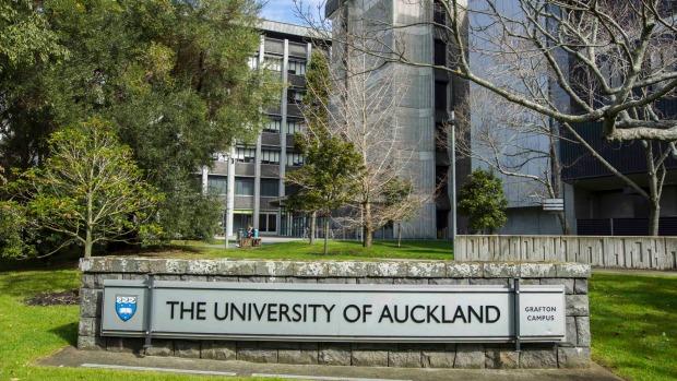 Auckland University là đại học danh giá bậc nhất tại New Zealand