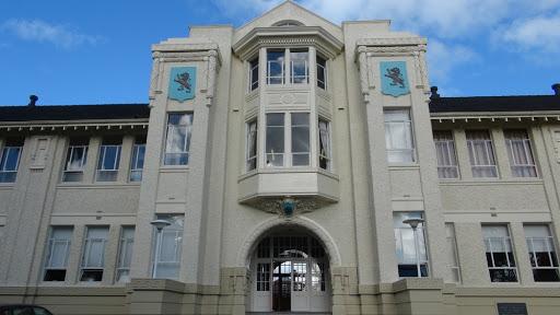 Trường trung học Mount Albert Grammar
