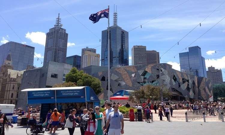 Melbourne là một trong những thành phố đắt đỏ trên thế giới