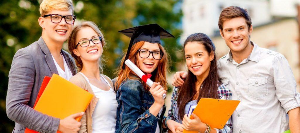 Canada không cung cấp quá nhiều suất học bổng cho sinh viên quốc tế