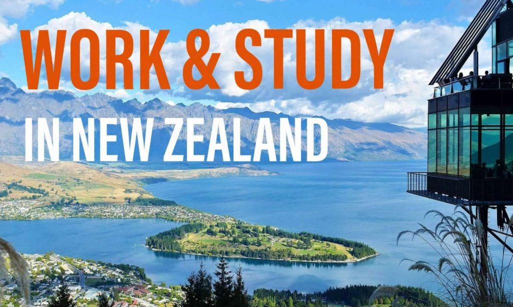 Sinh viên sau khi tốt nghiệp tại New Zealand có rất nhiều cơ hội việc làm
