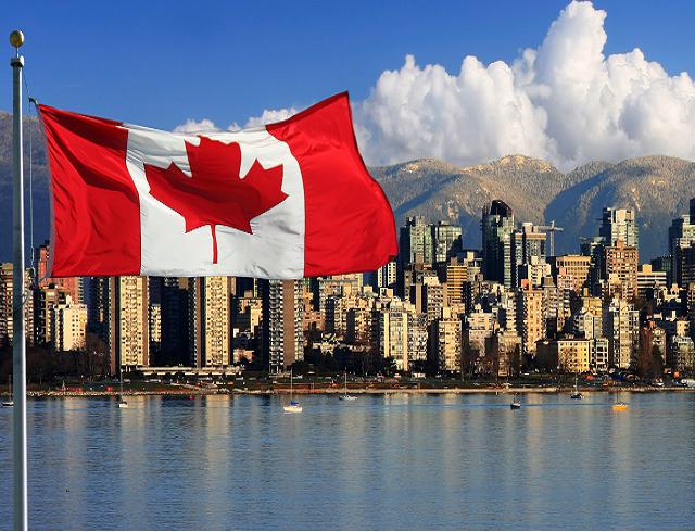Canada là đất nước mà bạn nên học tập và sinh sống lâu dài