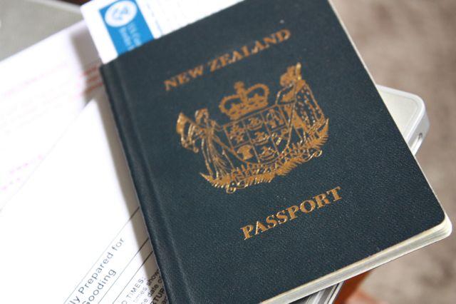 Visa chính thức được cấp ngay sau khi Tổng lãnh sự quán nhận được biên lai học phí