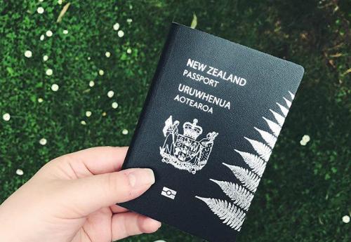 Visa du học tại New Zealand